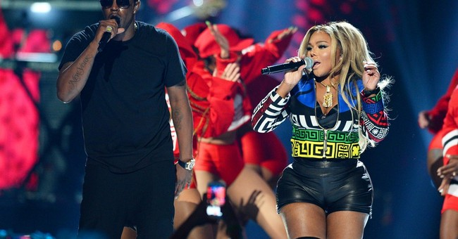 Puff Daddy, Lil Kim, Mase reunite for Bad Boy reunion tour