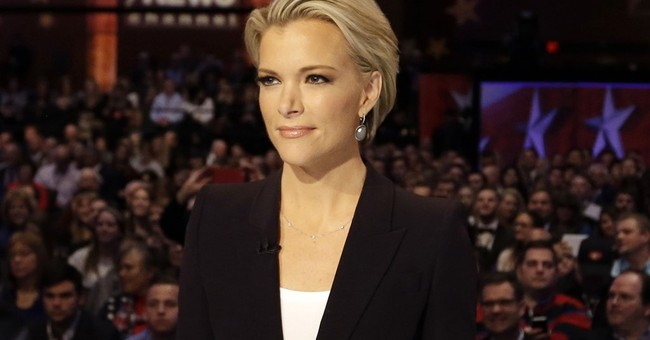 Trump and frequent target Megyn Kelly call a truce