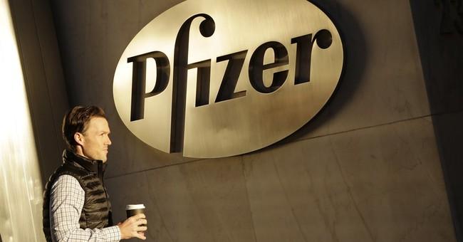 Pfizer buying skin drug maker Anacor for $5.2 billion