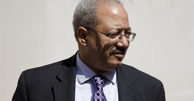 US Rep. Fattah: Consultants to blame for any financial crime