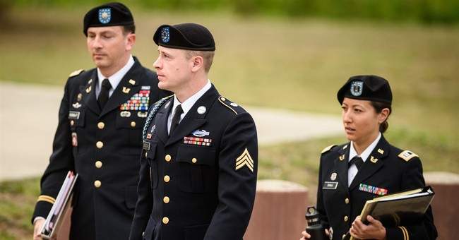 Bergdahl to be court-martialed under new commander-in-chief