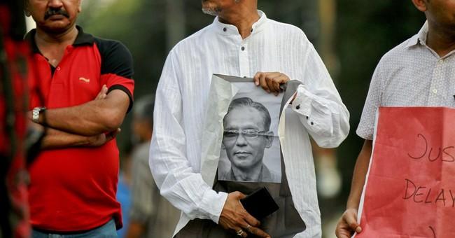 4 suspects arrested in Bangladesh professor's killing