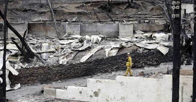 Wildfire-fighters warn 2016 could be bad in California