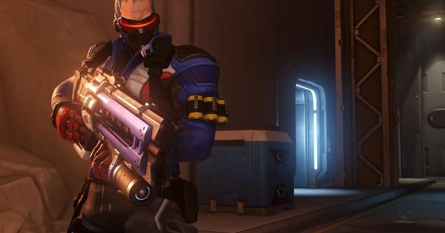 'Overwatch' game developers find creativity in diversity