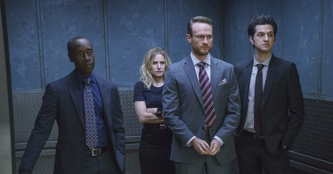 Showtime's 'House of Lies' ending after 5 seasons _ in Cuba