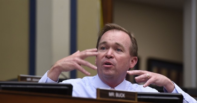 House committee asserts budget power over DC government
