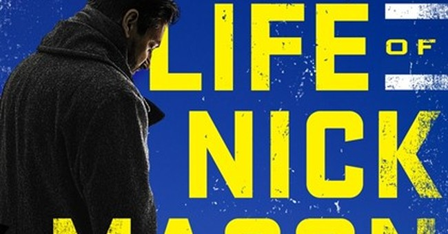 Review: 'The Second Life of Nick Mason' by Steve Hamilton