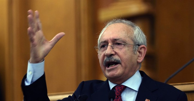 Bill to strip Turkish legislators of immunity clears hurdle