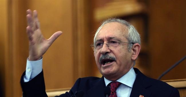 Bill to strip Turkish legislators of immunity clears hurdle