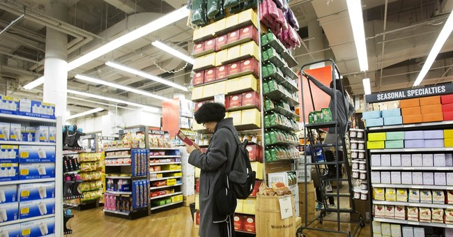 US consumer prices post 0.4 percent April increase
