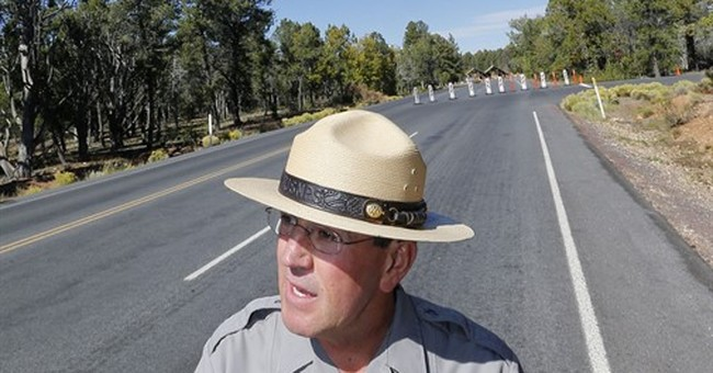 Grand Canyon to have new leader following harassment report