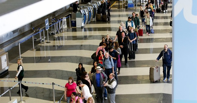 TSA sends dozens of screeners to O'Hare to cut wait times