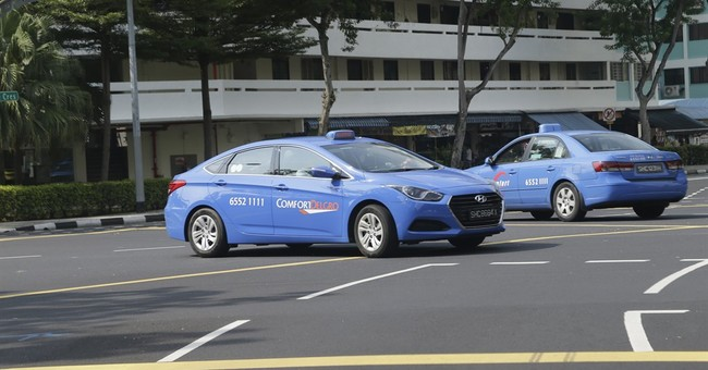 Singapore probes Hyundai cars for sudden acceleration