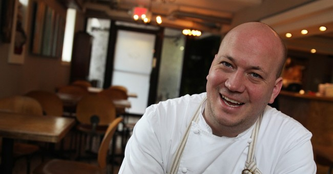 Not just brats and beer: Milwaukee chefs earn foodie honors