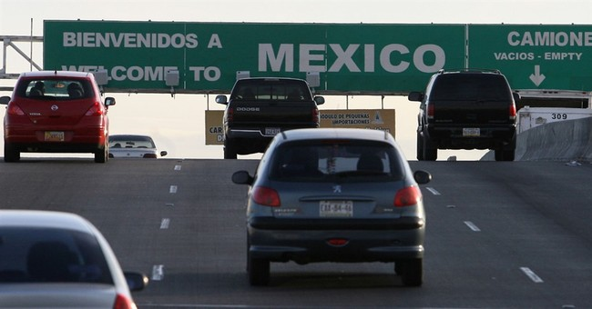 Complaint: US Border and Customs officers abusing residents