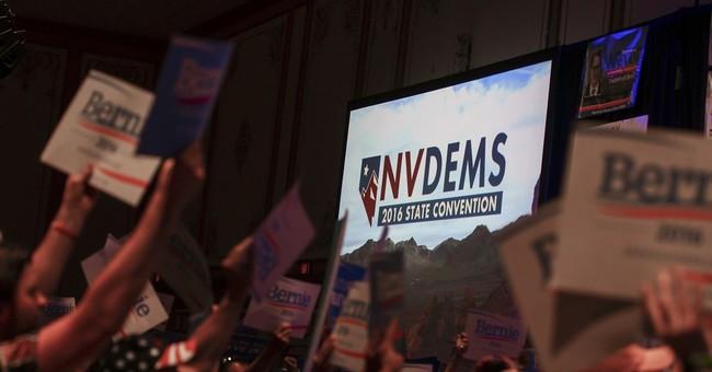 Sanders issues defiant statement under pressure over ruckus