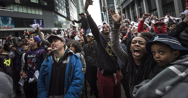 We The Ignored: Raptors, mayor upset over team's online snub