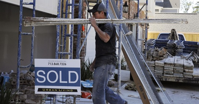 US builders increase home construction in April