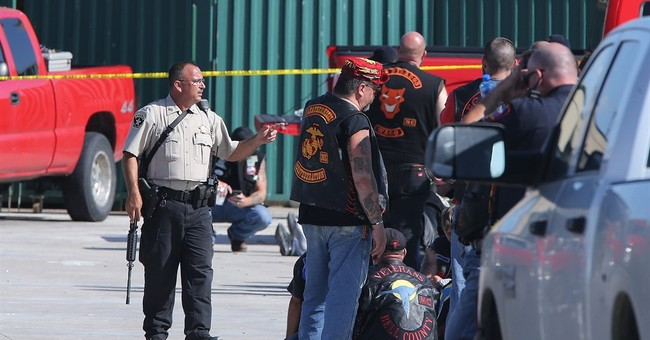 Lawyer for Waco biker seeks to disqualify district attorney