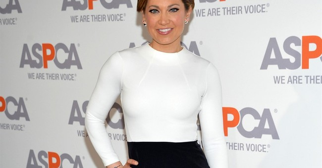'GMA' meteorologist Ginger Zee discusses fight with anorexia