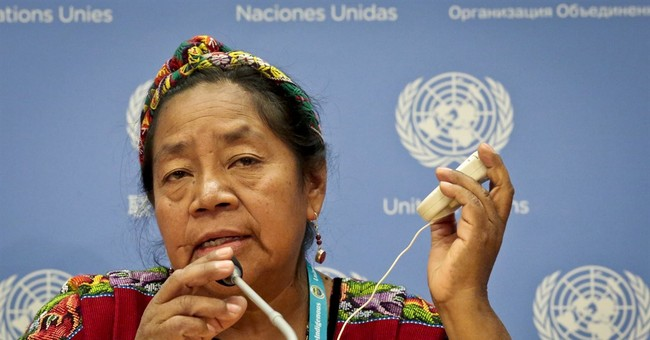 UN official: Peace treaties need to address indigenous women