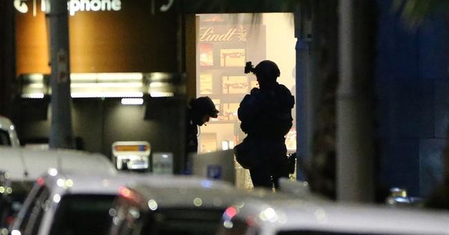 FBI said Sydney gunman prone to violence years before siege
