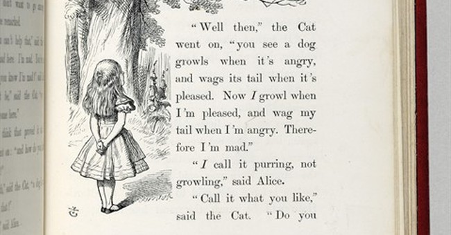Rare copy of 1865 'Alice' edition going to auction