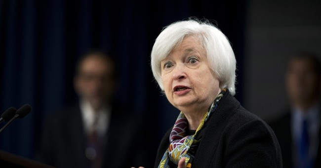 Fed targets June for possible second rate hike