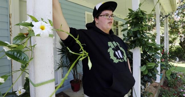 Transgender 'milestones' took decades; more lawsuits likely