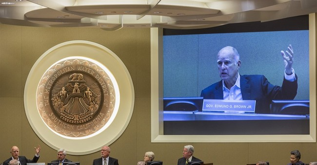 California weighs next step for saving water in drought