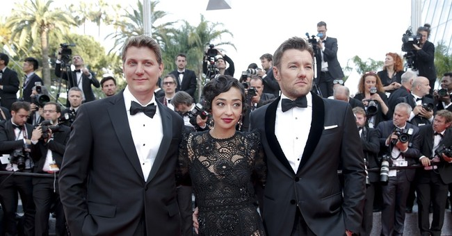 In Cannes' hit 'Loving,' a humble love overpowers racism