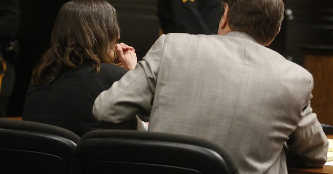 Woman convicted of killing 5-year-old son in 1991