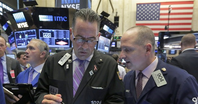 Stocks move higher in afternoon trading ahead of Fed minutes