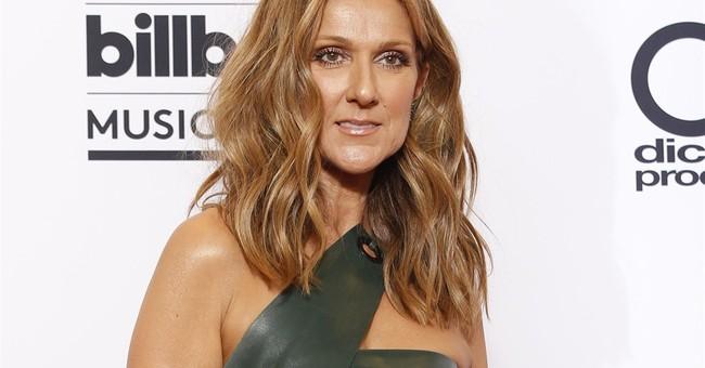 Celine Dion discusses husband Rene Angelil's death