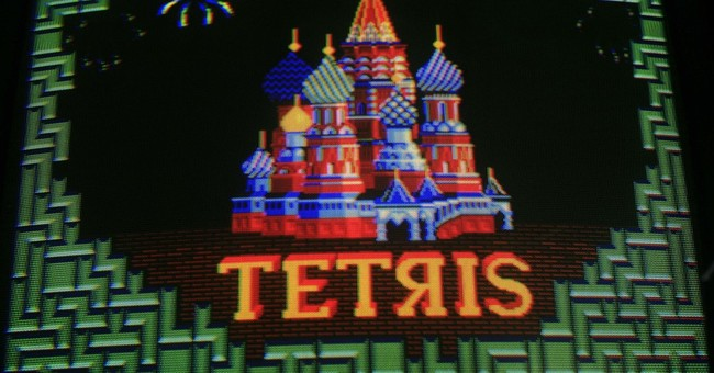 Hoping for a blockbuster, Tetris game inspires movie