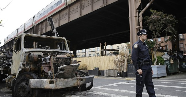 The Latest: Metro-North limits service until further notice
