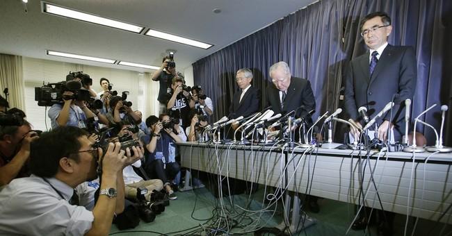 Suzuki apologizes for improper road tests, denies cheating