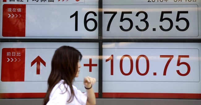 World stocks fall drift lower ahead of Fed minutes