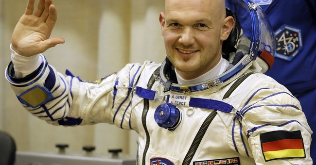 Mars is within reach, says German tapped for space command