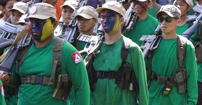 Philippine communist rebels welcome Cabinet post offer