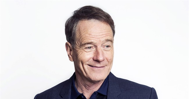 Cranston in the multifaceted role of LBJ goes 'All the Way'