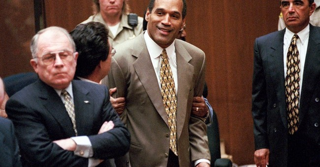 Lawyer reveals O.J.'s post-verdict comment: 'You were right'