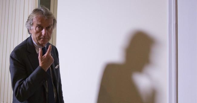 No Boston Olympics joins call for Rome 2024 bid referendum