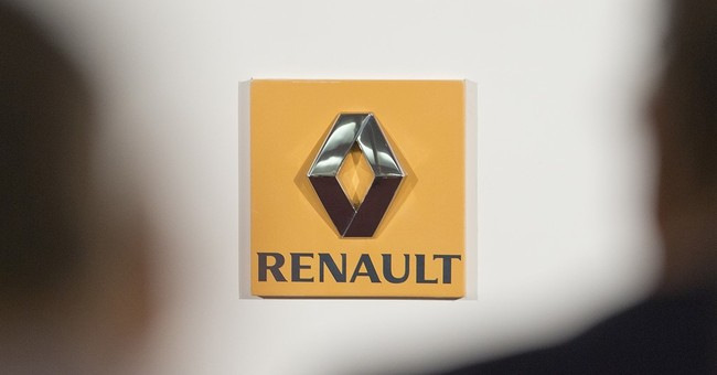 Renault shares plunge after anti-fraud raids over emissions