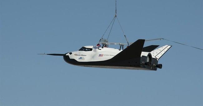 NASA adds 3rd company as space station shipper; shuttle back