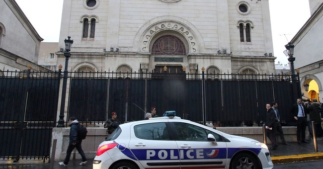 French Jews ask: Is wearing your faith a risk, or a right?