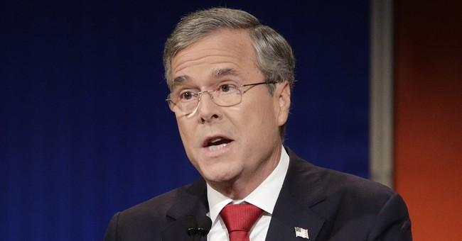 Trump strikes back at Cruz as Bush lands key endorsement