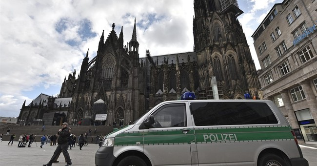 Cologne prosecutors offer reward over New Year's Eve attacks