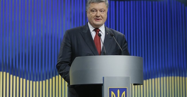 Ukraine expects to restore control over rebel east this year
