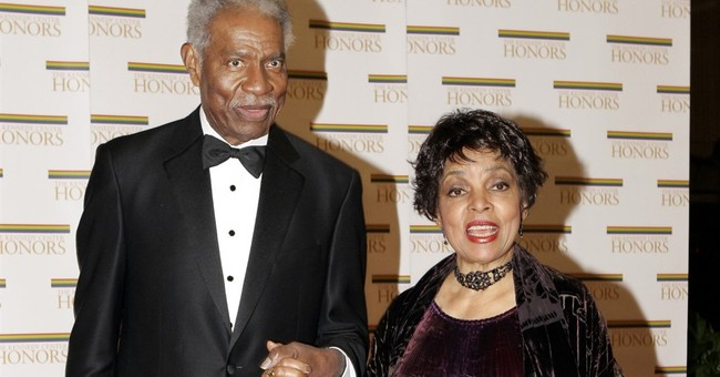 Ruby Dee documentary offers her pearls of wisdom
